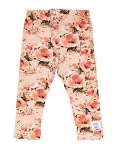 Legginsy POPPIES