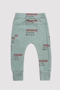 Spodnie PANTS MINT SPACE ODYSSEY