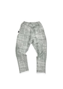 Spodnie 32-21 TROUSERS PATTERN / GRAY
