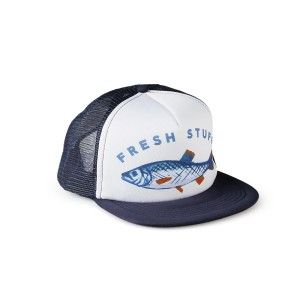 FISH LARGE CAP