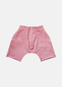 Szorty 080 SIMPLE SHORTS pink