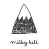 milky hill